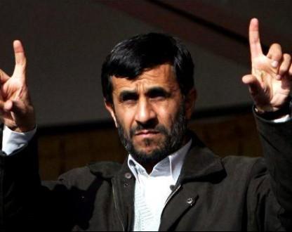 The UN, Ahmadinejad and atonement