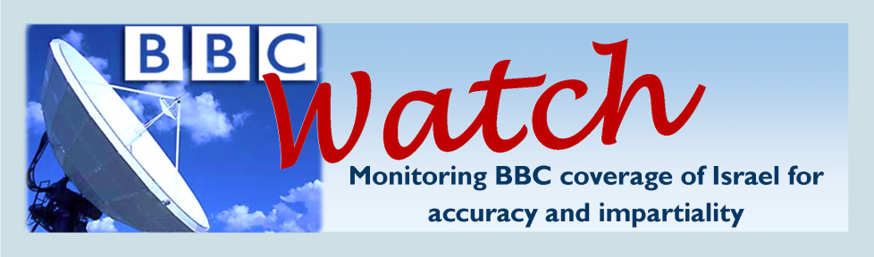 The launch of BBC Watch