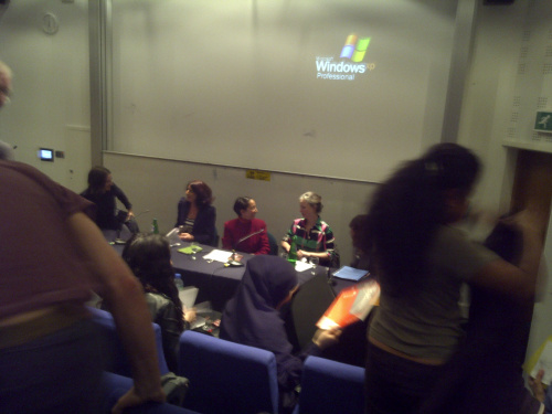 Millett: Holocaust analogies and calls for Israel's destruction at SOAS' Centre for Palestine Studies