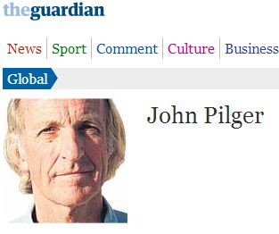 'Comment is Free' contributor John Pilger spins lies about Gaza War casualties