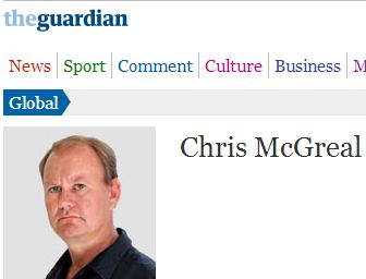 CST report on antisemitic discourse slams the Guardian: Singles out Orr and McGreal