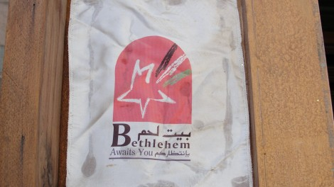O Little Near-By Town of Bethlehem: Christmas 2012