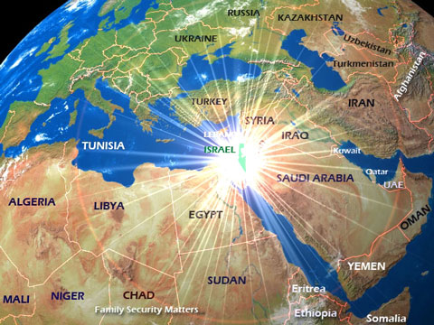 israel obsession image