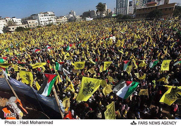 2013 minus 1965 equals 48 years of Fatah terrorism