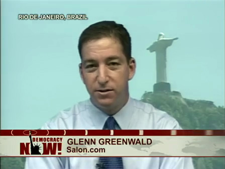 Glenn Greenwald's smears, distortions and lies about Brooklyn College BDS row