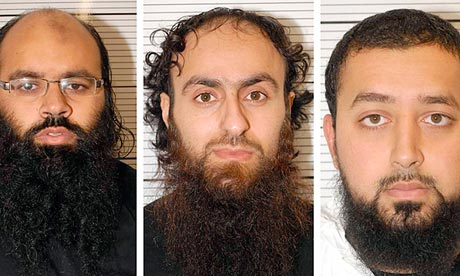 Guardian reports on UK terror plot ignore facts regarding potential Jewish targets