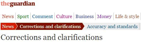 Following CiF Watch post, Guardian amends false Jewish demography claim