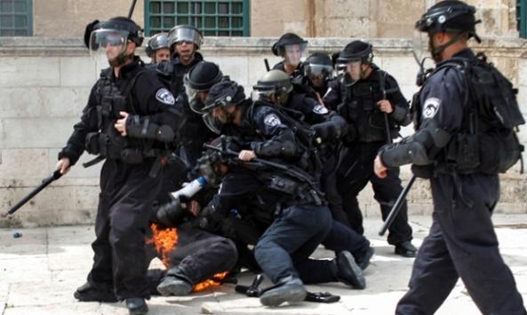 Mideast Israel Palestinans