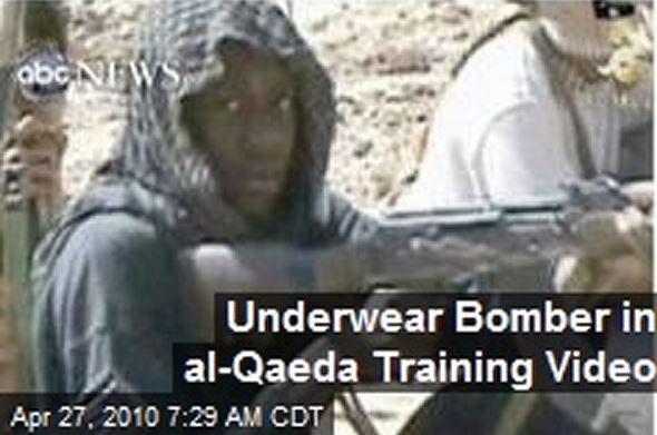 Glenn Greenwald on the sage foreign policy wisdom of the 'Underwear Bomber'