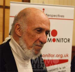 The moral 'trooferism' of Richard Falk and the Guardian's Seumas Milne
