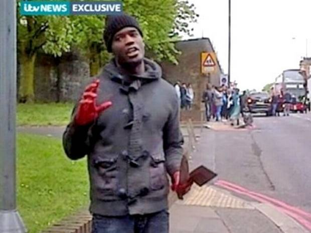 Guardian buries the lead about extremists who likely influenced Woolwich terrorist