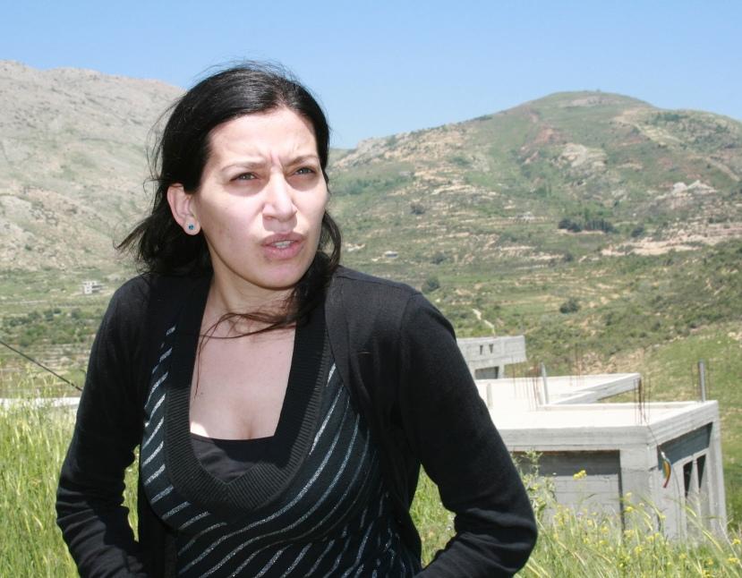 shefa-golan