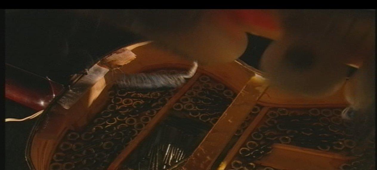 Barghouti Guitar from Impact of Terror