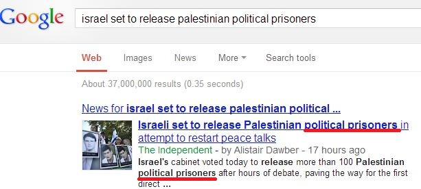 Indy posts, then deletes, reference to Palestinian terrorists as 'political prisoners'
