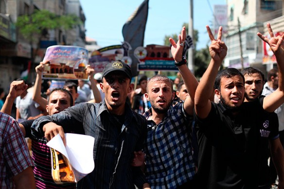 Anger as Israel Restricts Access to Al-Aqsa Mosque on Friday