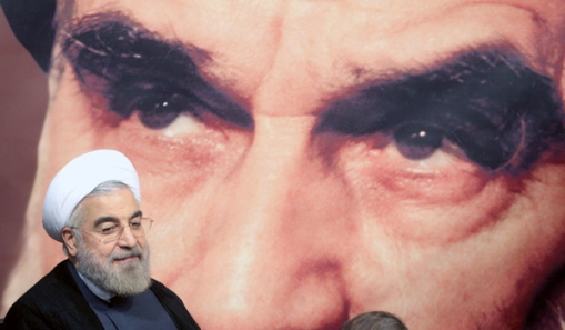 Buried by the Guardian: The extremism of Hassan Rouhani