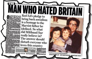 Hated 'in' Britain?