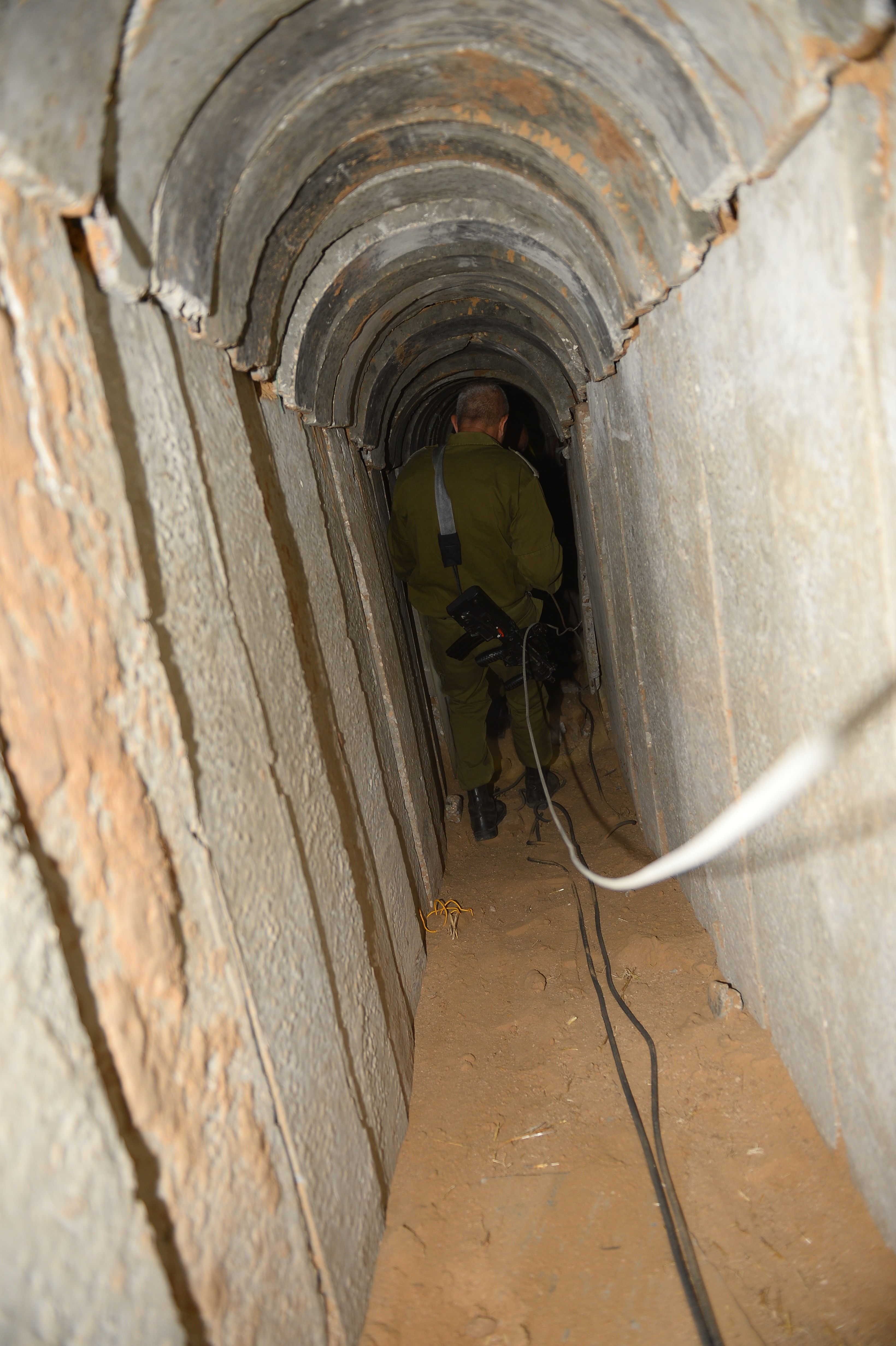 Palestinians pay dearly for Hamas 'resistance tunnels'
