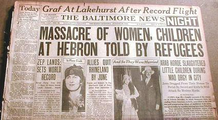 Hebron_massacre_newspaper