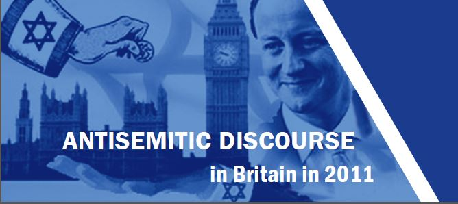 New CST report on antisemitic discourse in Britain slams the Guardian