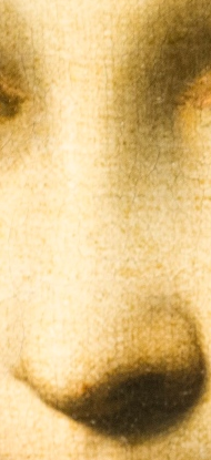 The Guardian, BBC and Mona Lisa's Nose