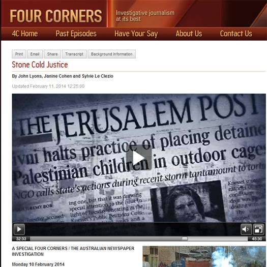 jerusalempostfourcorners