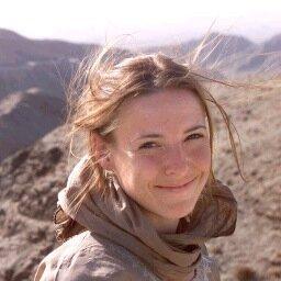 Catherine Philp