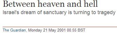 Guardian, May 21, 2000