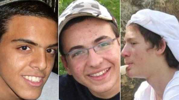 3 missing boys
