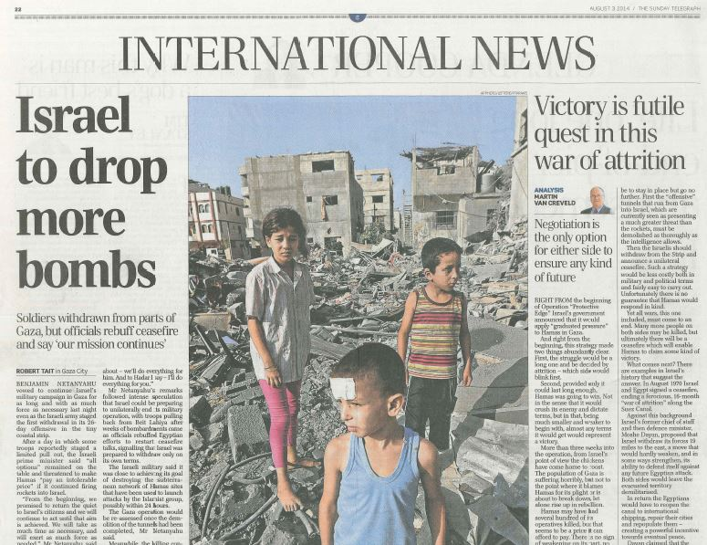 Gaza war rages on, Hamas says Israel tried to kill its military chief ...