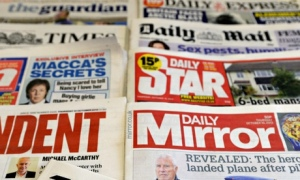 Guardian rejects new press regulator and claims: We can police ourselves