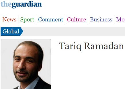 Tariq Ramadan misrepresents his views on terrorism in Guardian op-ed