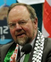 Former British diplomat: Israel should dismantle its security fence for peace