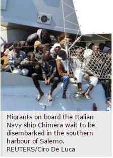 ODT pic refugees