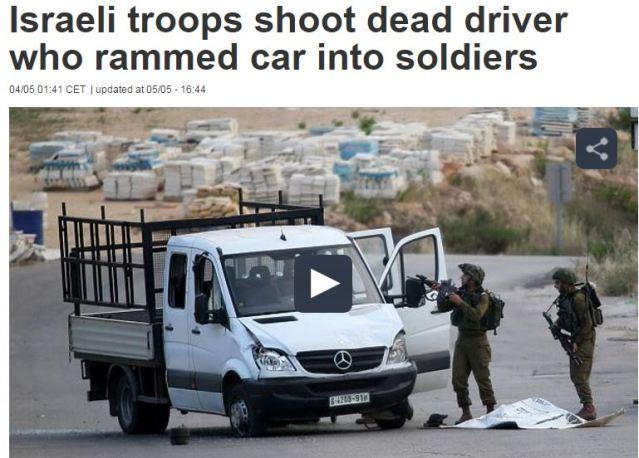 revised euronews headline