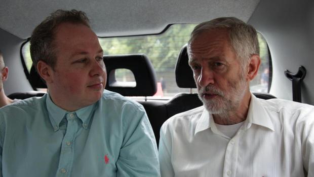 corbyn and jeremy