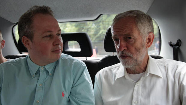 corbyn and jeremy