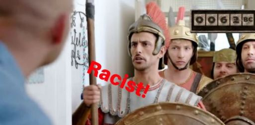 racist-romans
