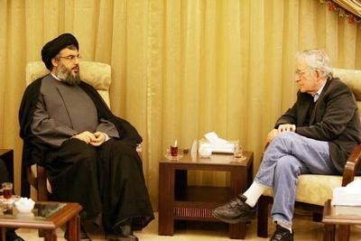 chomsky-and-nasrallah