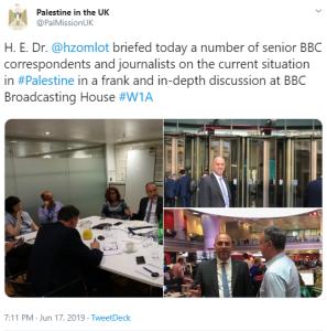 Zomlot BBC